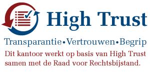 logo high trust